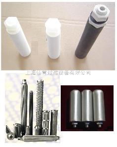 上海微孔管濾芯