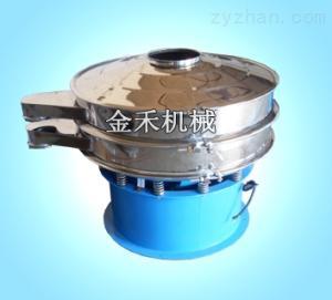JH系列振动筛筛网 304材质振动筛现货,碳钢振动筛