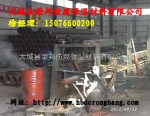 供應預制聚氨酯保溫管