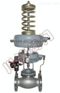 自力式氮封阀,调节阀,氮封装置