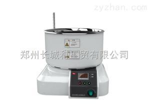HWCL-3恒溫磁力攪拌器HWCL-3(不銹鋼水浴油浴鍋)