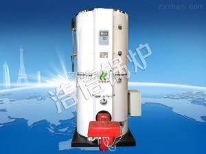 02燃油氣開水鍋爐廠家價格天然氣開水鍋爐