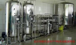 QG陰陽離子交換器