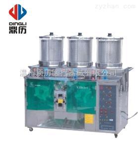 YJ20/3+1常溫3+1煎藥包裝一體機型號