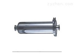 卡箍式管道过滤器