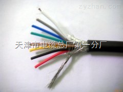 4x0.75-屏蔽双绞线RVSP