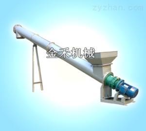 LX系列現貨螺旋輸送機廠家,中西藥原料輸送設備