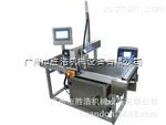 XY軸移動噴碼裝置