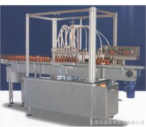 PD-880A自动液体充填机