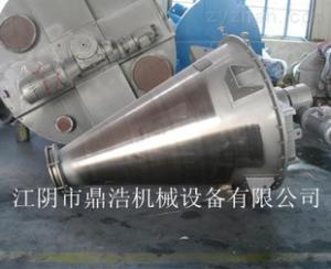 SHJ系列雙螺旋錐型混合機