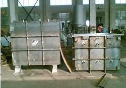 供應食品烘干機 靜態方形真空食品低溫干燥機
