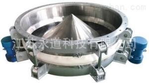 供应优质不锈钢振动卸料器
