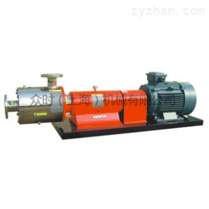 供应ZEPT系列管线式三级乳化泵