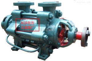 安顺不锈钢矿用多级离安顺不锈钢矿用多级离心泵厂家_水泵D46-30*3