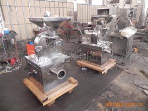 WF-30B萬能粉碎機 優質不銹鋼萬能粉碎機 食品粉碎機