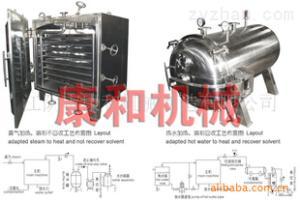 FZG-15系列真空干燥机 食品干燥机