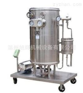 移动式蒸汽加热灭菌机 盘管式灭菌机 液体杀菌机 厂家直销