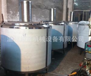 蒸汽冷熱缸、電加熱冷熱缸、保溫冷熱缸 牛奶罐 攪拌罐 廠家直銷