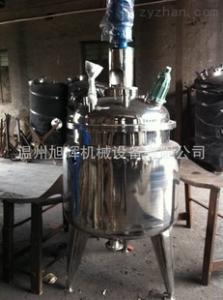 發酵罐 不銹鋼發酵罐 不銹鋼罐 反應罐 反應釜 廠家直銷