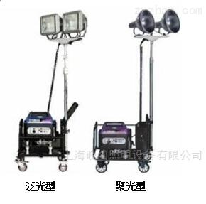 GAD505小型升降燈GAD505升降照明裝置,上海生產移動照明車