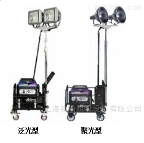 GAD505小型升降灯GAD505升降照明装置,上海生产移动照明车