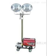 SFW6110C全方位自動泛光燈 移動照明車