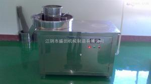 XZL高效濕法混合制粒機
