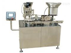 HSF-Ⅲ型單頭高速螺桿分裝機