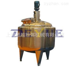 上海德越超聲波混合機、Z新型混合機、超聲波攪拌機、高效率。