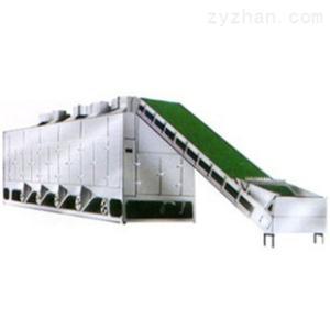 制粒干燥設備 干燥設備 DW系列帶式干燥機