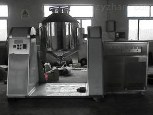 高浓度电解臭氧颗粒粉料灭菌机