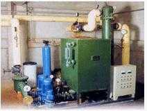 遼陽波節管換熱器及機組