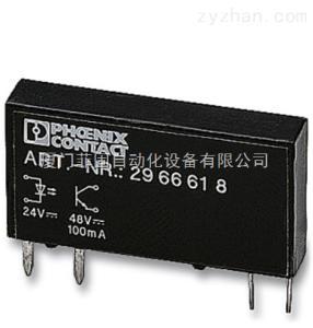 OPT-24DC/24菲尼克斯固态继电器OPT-24DC/24DC/2