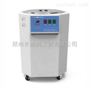 SY-X1鄭州長城儀器SY-X1加熱器循環水浴
