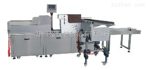 WYFQA1-2-A型高清分托印字一體機