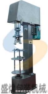 SBGS-980型 半自動鎖蓋機SBGS-980型