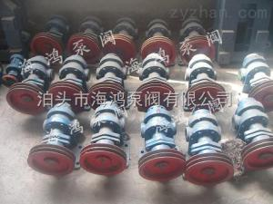 CB皮帶輪式稠油泵