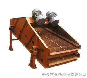 机械矿用筛分设备 矿石振动筛 矿用重型振动筛