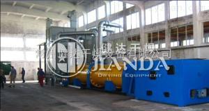 木屑(秸秆)专用干燥机、木屑干燥设备