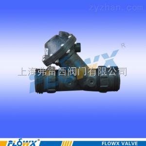 K531AQUAMATIC K53 塑料隔膜閥