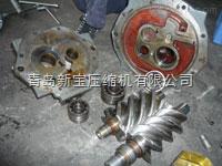 青島空氣壓縮機維修保養