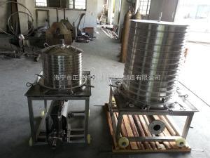 粉末活性炭過濾器