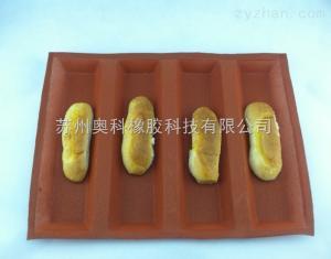 玻纤硅胶面包模ガラス繊維シリカゲルパン型
