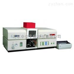 WFX-320原子吸收分光光度計