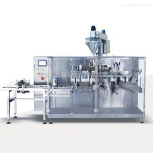 ZK-210F智科藥品粉劑包裝機組
