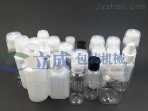 顆粒/全自動粉劑包裝機生產線