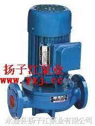 離心泵:SG型管道增壓泵