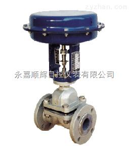 ZMXAP(N)轻小型气动薄膜调节阀