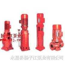 XBD系列消防泵组