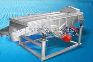 SZF-1030-3S-Q235A珍珠巖振動篩分機,高服珍珠巖保溫砂漿振動篩分機